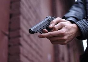 ABŞ-da ticarət mərkəzində atışma, altı nəfər yaralanıb