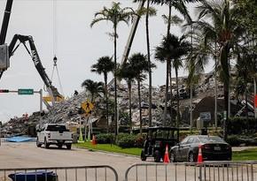 Число погибших при обрушении дома во Флориде выросло до 79