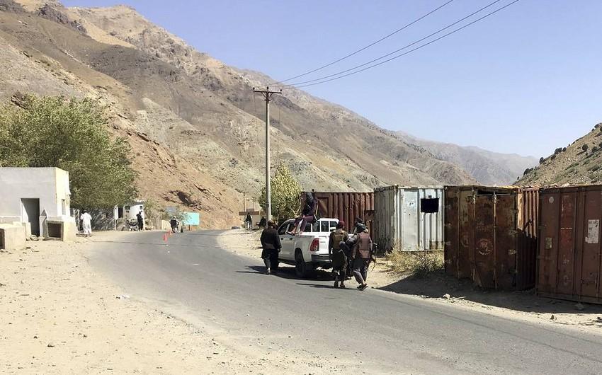 Силы сопротивления отбили у Талибана три района в провинции Панджшер