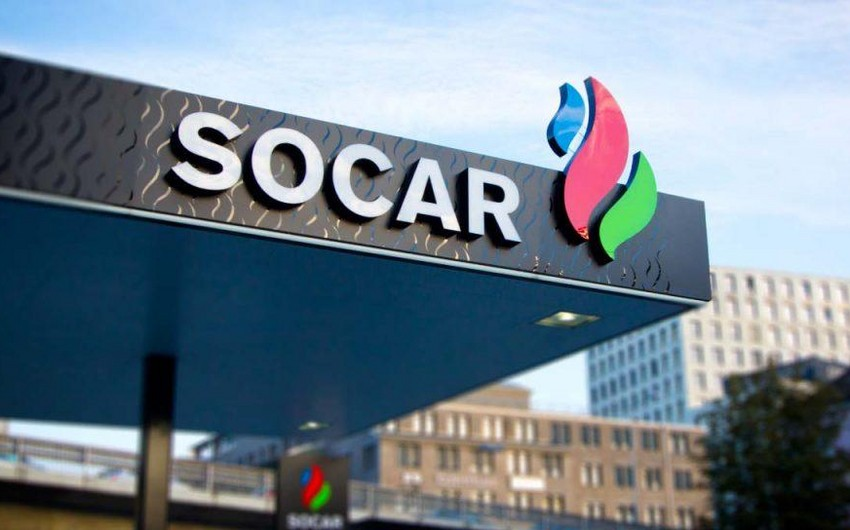 """""""SOCAR Petroleum"""" CNG-nin pərakəndə satışını 39 % artırıb"""