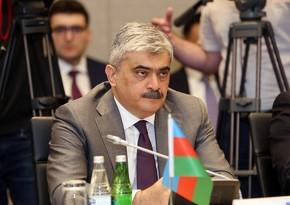 Самир Шарифов: Эта резолюция - посягательство на азербайджано-французские связи