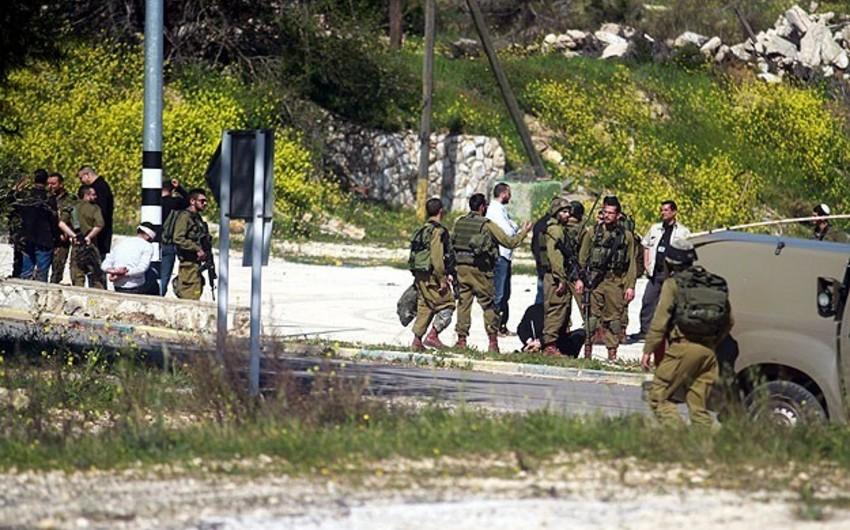 İsraildə 5 fələstinli jurnalist saxlanılıb
