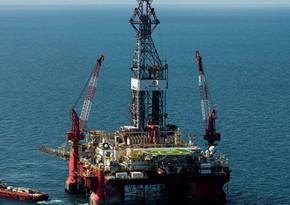 Нефтедобычу в Мексиканском заливе приостановили на 91%
