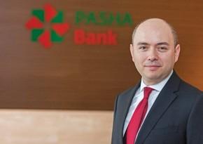 Дженк Эйнехан: PASHA Yatırım Bankası стал финансовым мостом для бизнесменов