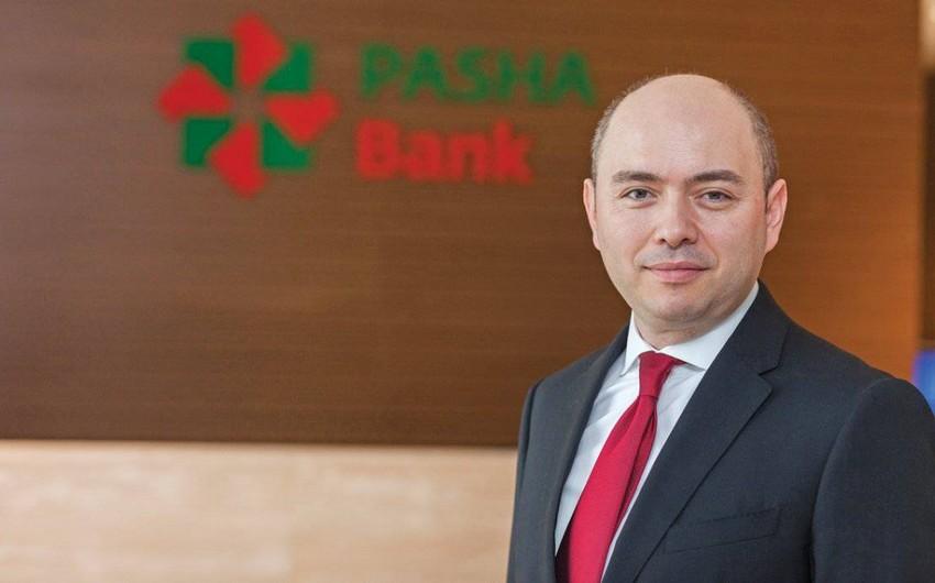 """Cenk Eynehan: """"PASHA Yatırım Bankası"""" iş adamları üçün maliyyə körpüsü olub"""""""