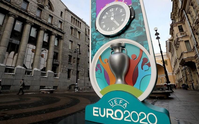 AVRO-2020: Sankt-Peterburqda fan-zonalar üçün 12,7 milyon manat xərclənəcək