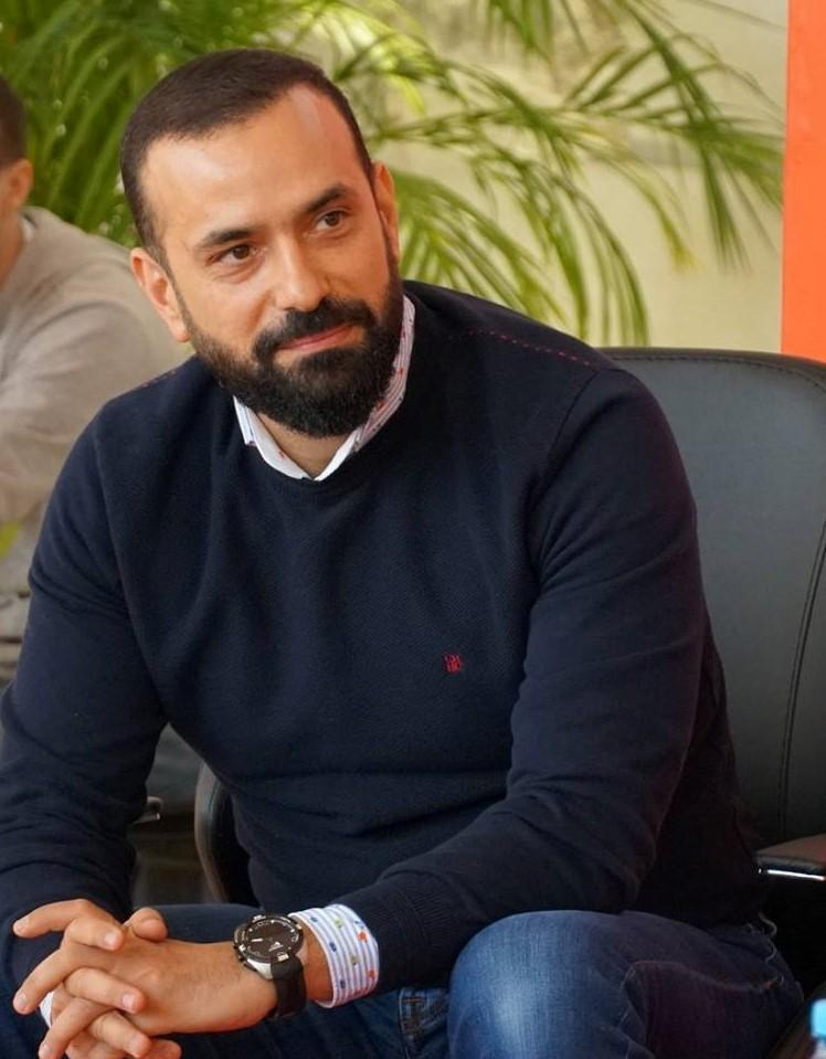 Fərid Novruzi