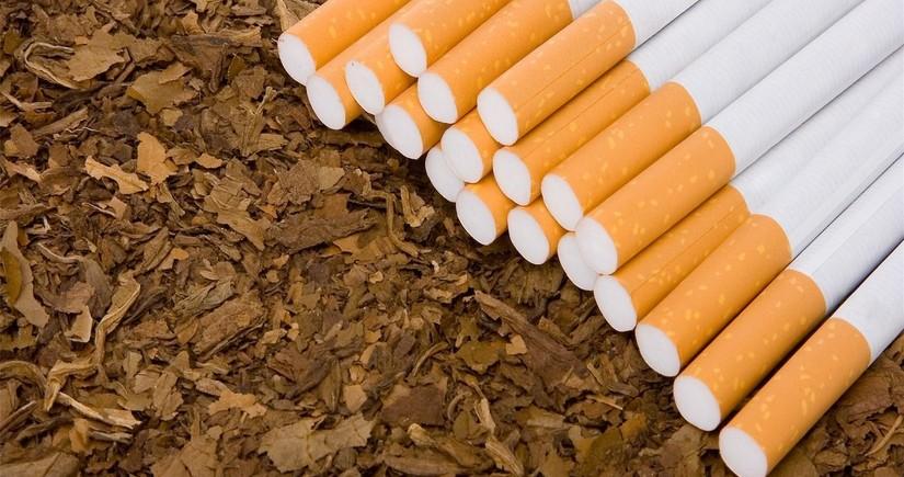 Yetkinlik yaşına çatmayanlara tütün məmulatları satılması müəyyən edilib