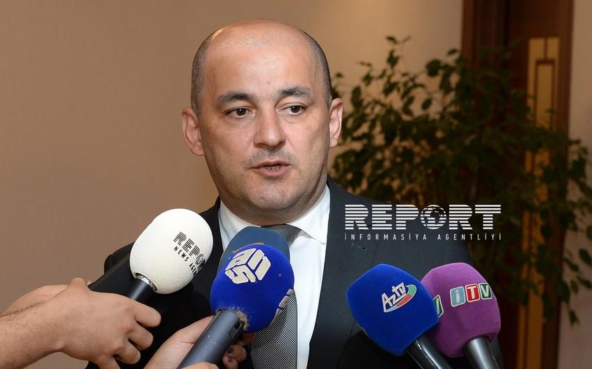 Şahin Bağırov: Gömrük Komitəsində ixtisar olmayacaq