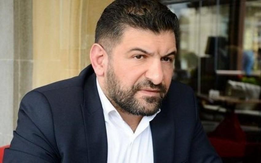Vəkil: Biz bilet alınmasına baxmayaraq, Fuad Abbasovun deportasiyasına yol verməyəcəyik