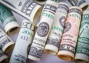 Şükran Günündən sonra dolların məzənnəsi azaldı