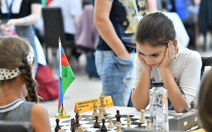 Azərbaycanın 4 şahmatçısı Avropa çempionatının qızıl medalları uğrunda yarışacaq