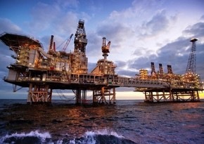 Azerbaijani oil price rises by nearly 3%