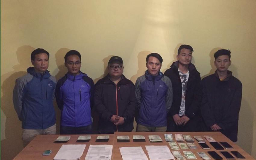 DSX: Azərbaycan sərhədini pozan 6 Nepal vətəndaşı saxlanılıb