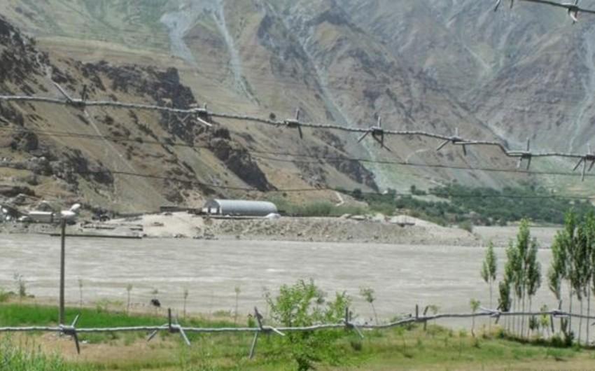 Əfqan silahlıları iki Tacikistan vətəndaşını qaçırıb