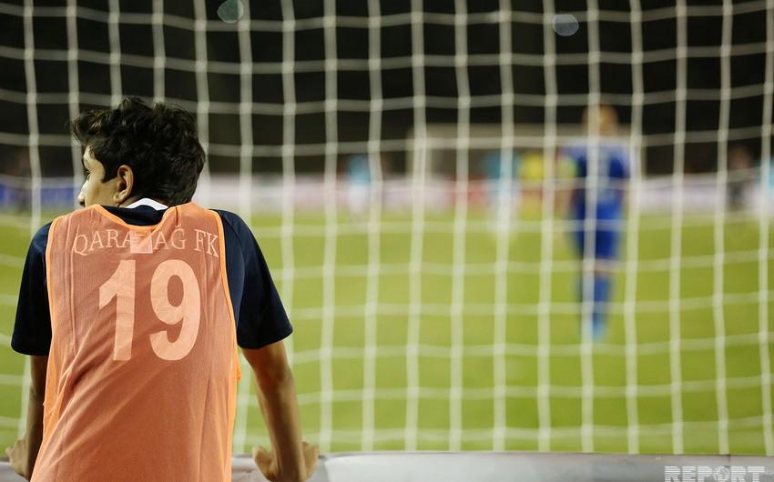 Bu gün Qarabağ Çempionlar Liqasının III təsnifat mərhələsində ilk oyununa çıxacaq