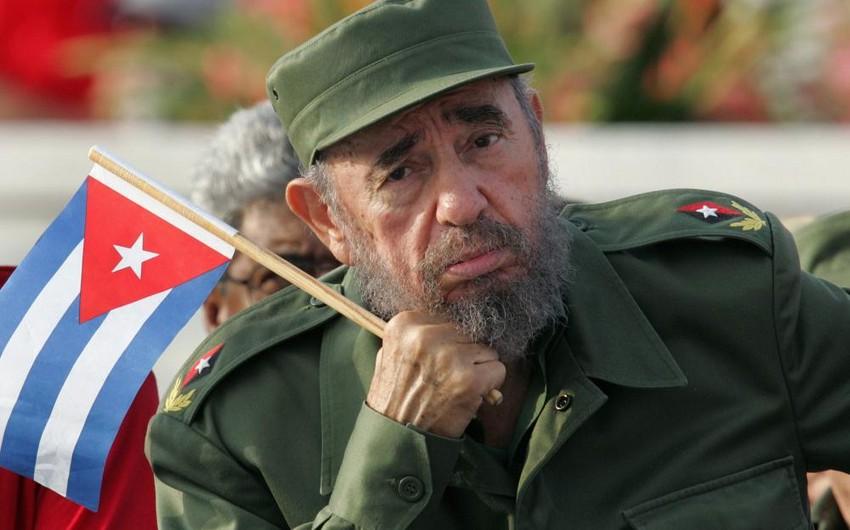 Более 25 глав стран примут участие в церемонии прощания с Кастро