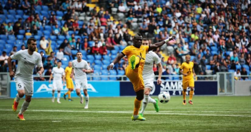 В Казахстанской Премьер-лиге отменят лимит на легионеров