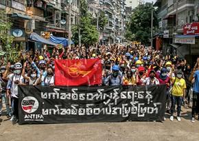 США прекращают торговое взаимодействие с Мьянмой