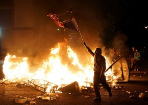 German Foreign Ministry warns citizens of violent protests in US