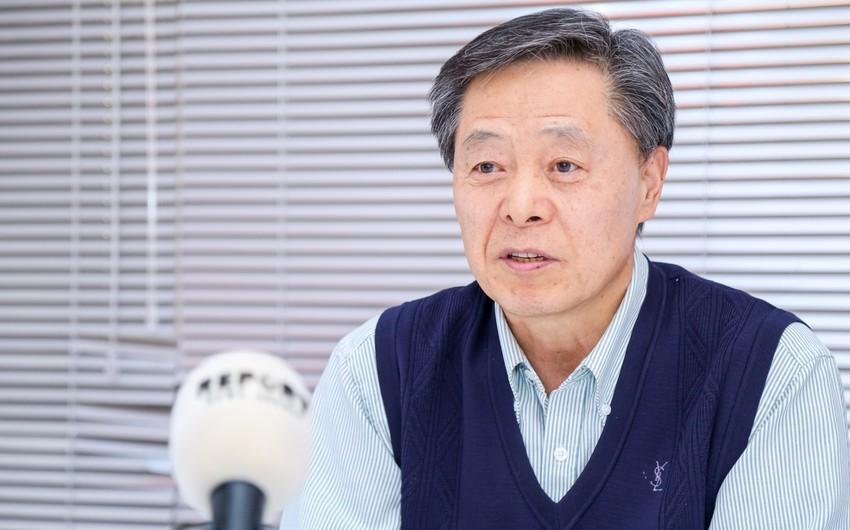 Cənubi Koreyalı ekspert: Ağıllı fermer təsərrüfatı mənim üçün çox maraqlıdır - FOTO - MÜSAHİBƏ