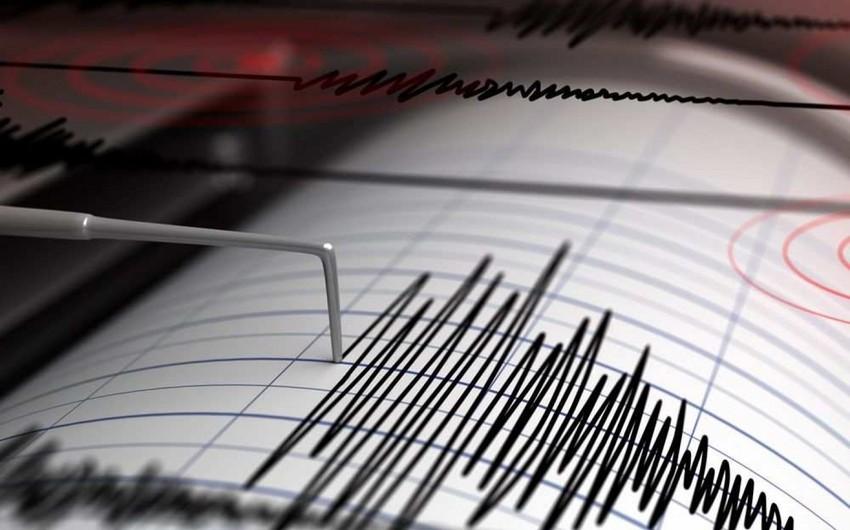 4.5-magnitude quake jolts Austria