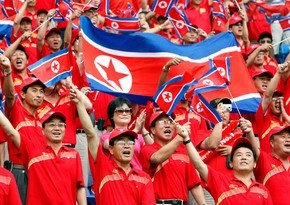 North Korea withdraws from World Cup qualification