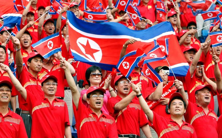 Северная Корея отказалась от борьбы за выход на Чемпионат мира