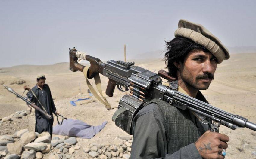 """""""Taliban"""" liderlərindən biri öldürülüb"""
