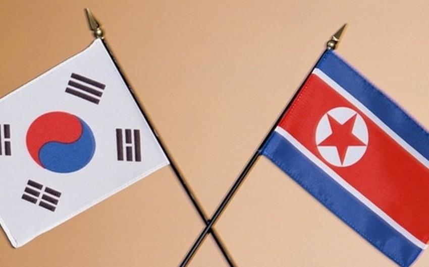 Cənubi Koreya KXDR-in yüksək səviyyəli görüşdən imtina etməsinə cavab verib