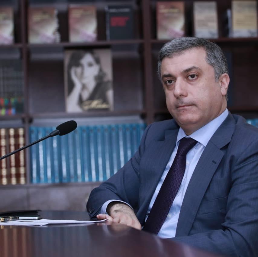Əkrəm Abdullayev