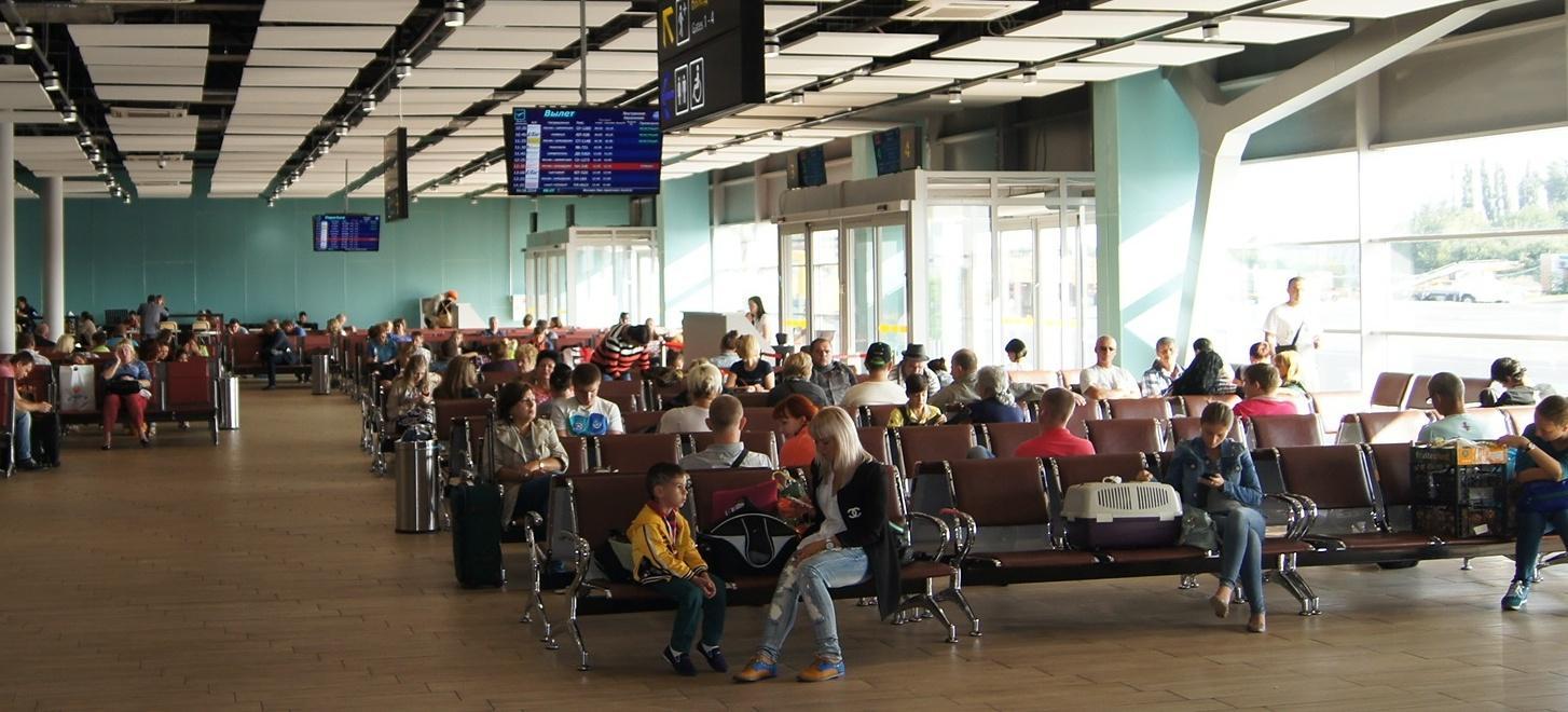 Германия арендует 14 греческих аэропортов
