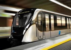 Деятельность Бакинского метрополитена приостанавливается