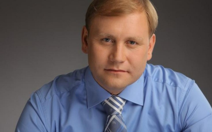 Ukraynalı deputat: Azərbaycan şirkətlərinə məxsus yük maşınlarının oğurlanmasına görə məsuliyyət daşıyanları tapıb cəzalandırmaq lazımdır