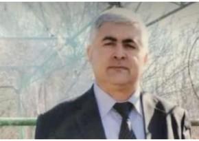 В Азербайджане директор школы скончался от коронавируса
