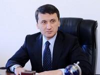 Azər Qasımov - Azərbaycan Respublikası Prezidentinin mətbuat katibi
