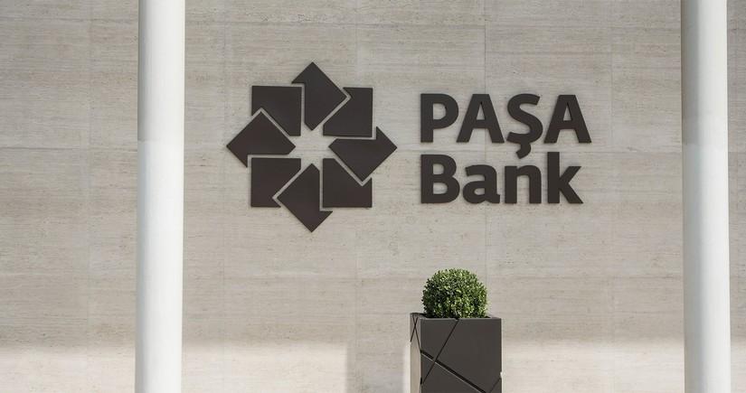 """""""PAŞA Bank"""" xüsusi ehtiyatlara ayırmaları 3 dəfədən çox artırıb"""