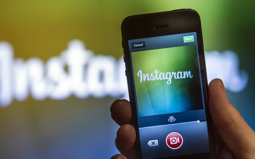 В работе Instagram возник сбой