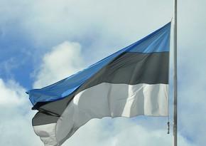 Estoniyada keçirilən yerli seçkilərdə hakim partiya öndədir