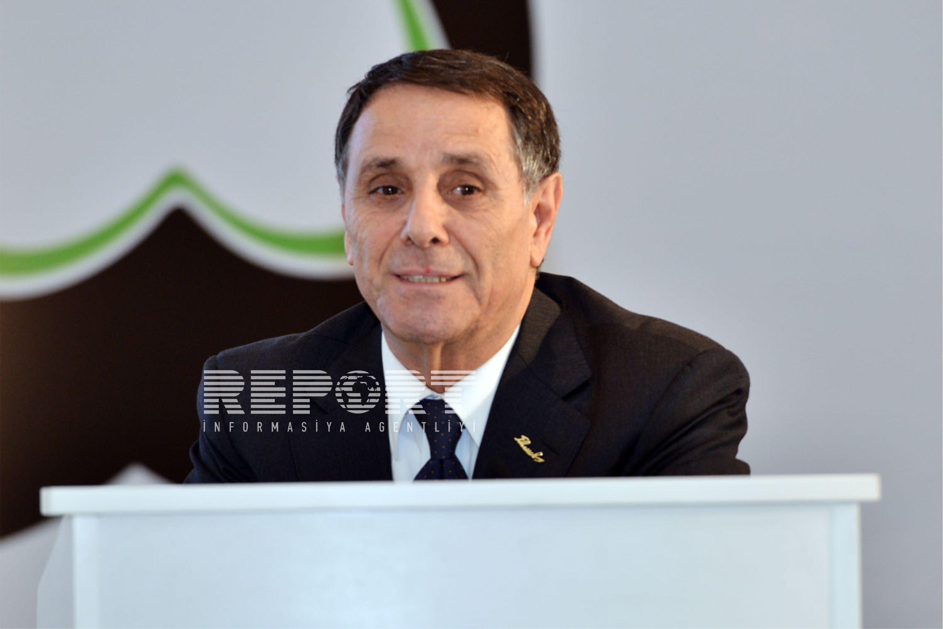 Novruz Mammadov: One aspect of EU's policy on Azerbaijan stands as telling indicator of double standards
