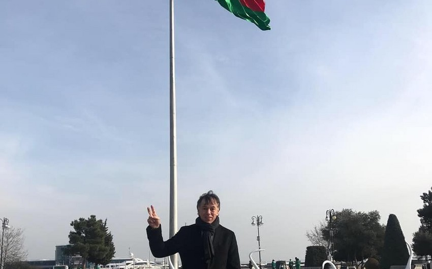 Никола Юрчевич: Я счастлив, что являюсь главным тренером сборной Азербайджана