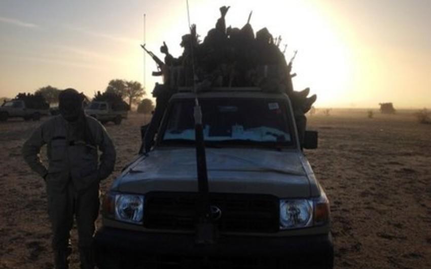 Niger ordusu yüzdən çox Boko Haram terrorçusunu məhv edib