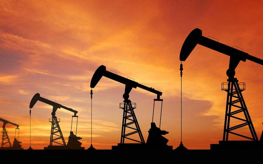 Azeri oil price increased in world markets