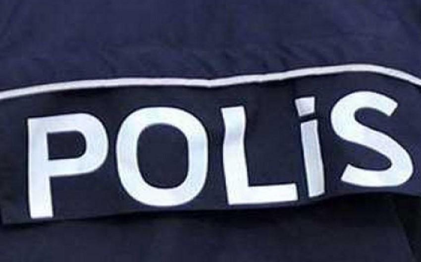 Bakıda polis serjantı ölümlə hədələnib