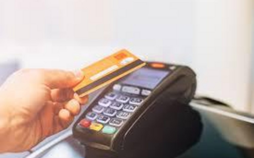 Azərbaycana gələn əcnəbilər bu ilin 8 ayında bank kartları ilə 863 milyon manat xərcləyib