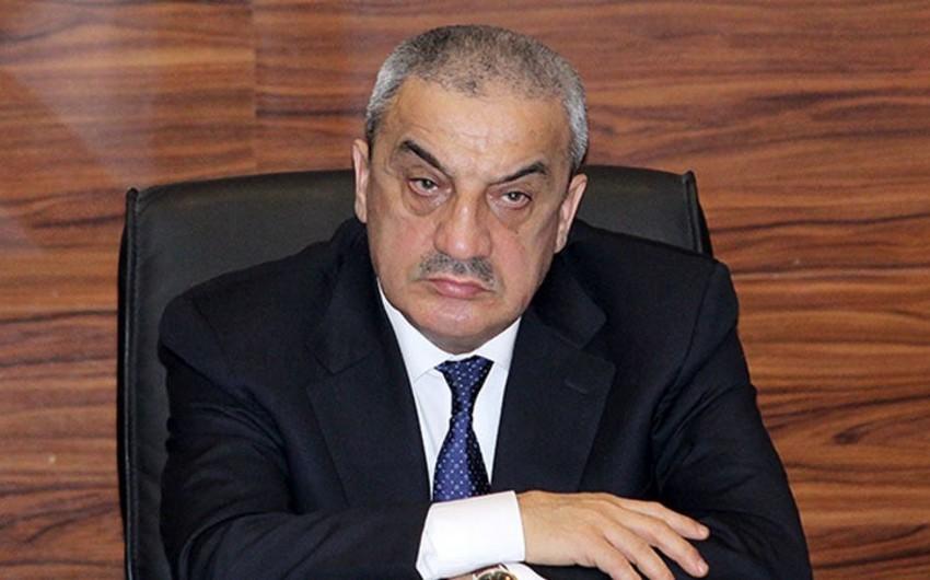 Baş prokurorun birinci müavini Goranboyda vətəndaş qəbulu keçirəcək