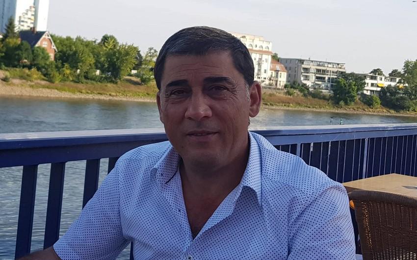 """Diaspor rəhbəri: """"Avropada Azərbaycan diasporu ilə bağlı yeni metodlar nəticə verir"""""""