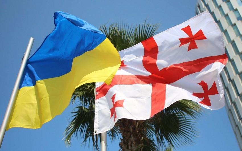 Ukrayna səfiri Gürcüstan XİN-ə çağırılıb
