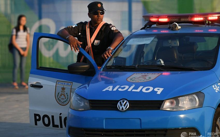 Braziliyada gecə klubuna silahlı hücum nəticəsində 5 nəfər öldürülüb