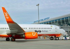Ukraynadan Azərbaycana daha bir yeni aviareys açılacaq